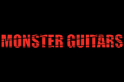 Identidad Visual de Monster Guitars